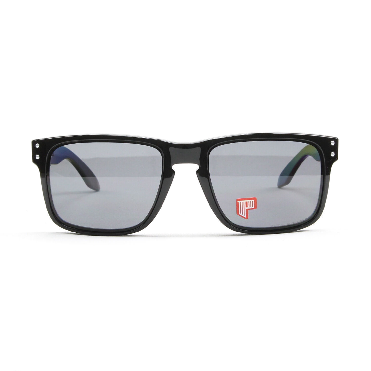 ff2c75f1dcd New Oakley Holbrook Polished Black Grey and 5 similar items