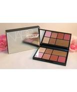 New NARS Narsissist # 8322 Cheek Studio Palette Powder Blush Bronzer Hig... - $29.99