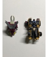 Lot Of 2 Vintage Transformers Micro A2 - $34.65