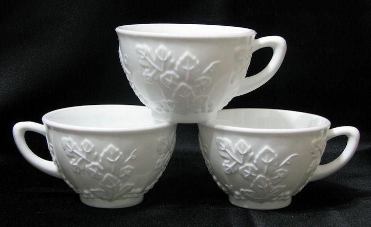 Milkcups