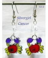 Zodiac Earrings Zinc Metal Alloy Lead/Nickel Free Crystal Surgical Steel - $8.99
