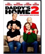 Daddy's Home 2 DVD 2018 Brand New Sealed - $4.50