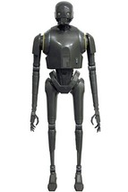 31-inch Star Wars figures K-2 SOTM pre-painted PVC figure - $108.04