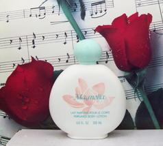 Yves Rocher Magnolia Body Lotion 6.8 FL. OZ. NWOB - $69.99