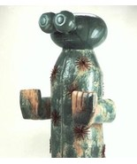 "Ceramic ""The Babysitter"" Figurative Sculpture - $8,900.00"
