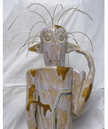 "Ceramic ""Stephanie"" Figurative Sculpture - $7,500.00"