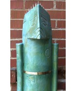 "Ceramic ""BOSCO"" Figurative Sculpture   - $6,900.00"