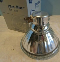 Ge Watt-Miser Flood Light Bulb Par 150 3FL 120W 120 Volt Medium Size Prong Base - $28.05
