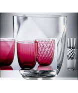 NasonMoretti Made in Italy Glassware - Idra Set... - $375.00