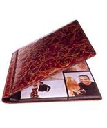 Photo Album with Horizontal and Vertical Formats - $145.00