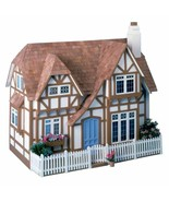 NEW! Greenleaf Glencroft Dollhouse Kit! - $197.97