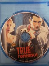 True Romance [Blu-ray, Director's Cut] Disc only - $14.95