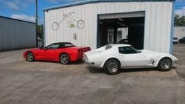 1973 Chevrolet Corvette For Sale in Longs, SC 29568 image 1