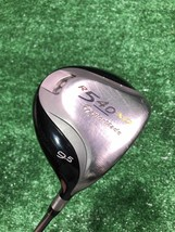 Taylormade R540xd Driver 9.5* Regular , Right handed w/Cover - $34.99