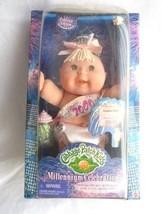 Cabbage Patch Kids Millennium Celebration Baby Doll Geraldine Karen, Jan... - $39.35
