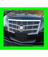 CADILLAC CTS 2008-2010 CHROME GRILLE GRILL KIT 2009 08 09 10 - $30.00
