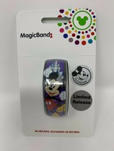 Disney Parks Annual Passholder AP Mickey Mouse Magic Band Magicband 2 2019 WDW - $38.11