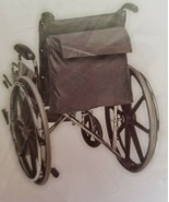 "Duro Med Industries ~ Wheelchair Backpack ~ 14"" x 19"" - $15.84"