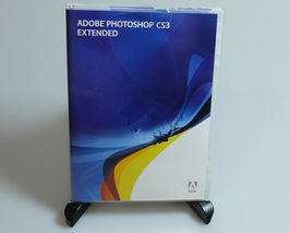 Adobe Photoshop CS3 Extended for Windows  - $175.99