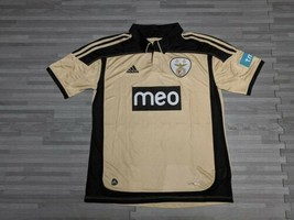 Authentic Adidas 2011/12 SL Benfica Portugal away jersey, Men's size XL - $65.00