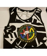 Men's Nike Wildcard Flag AOP  Tank Top Sizes Large - $19.99