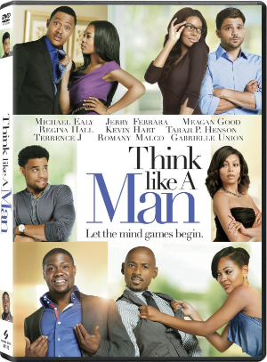 Think Like a Man Dvd
