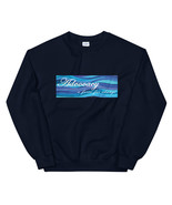 Advocacy: A Force for Change Crew Neck Sweatshirt - $34.00+