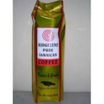 100% Pure Jamaican Mountain Coffee 1 Lb - $20.07
