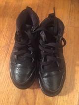 Nike 554725-021 Air Jordan 1 Mid Athletic Basketball Sneakers Kid's Yout... - $30.81