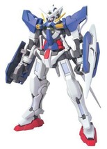 Bandai Hobby #1 Gundam EXIA HG, Bandai Double Zero Action Figure - $31.32