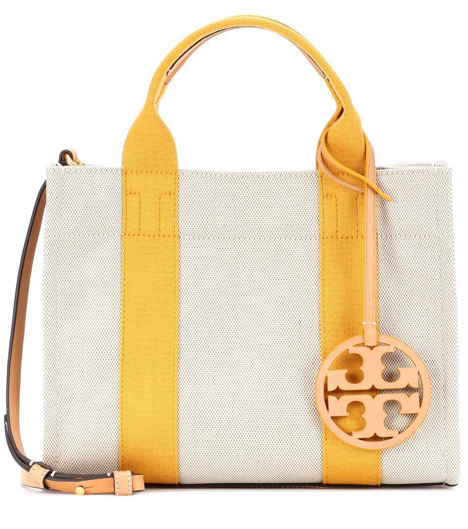 0f29614565e2 New Tory Burch Miller Canvas Mini Tote and 50 similar items. 1