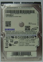 Samsung HM080JI 80GB 2.5in 9.5mm SATA Hard Drive Tested Good Our Drives Work