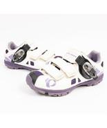 Pearl Izumi Womens X-Alp Enduro IV Mountain Bike Shoes W/ SPD Cleats Siz... - $45.05