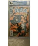 Venom Funeral Pyre #1 CGC 9.6 (1996311001) Original Owner - $96.00