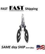 Campground Fishing Tool - Campground Fishing Pliers PLyers Hook Removal ... - €10,70 EUR