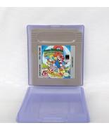 Super Mario Land 2: 6 Golden Coins (Nintendo Game Boy, 1992) in Plastic ... - $16.50