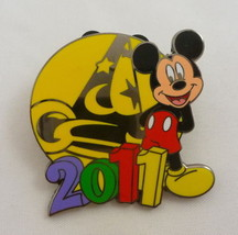 Disney 2011 Mystery Collection Mickey Mouse Pin - €16,11 EUR