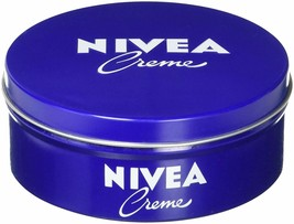 100% Authentic German Nivea Creme Cream 8.45 oz./ 250ml oz. - Made & Imp... - $7.24