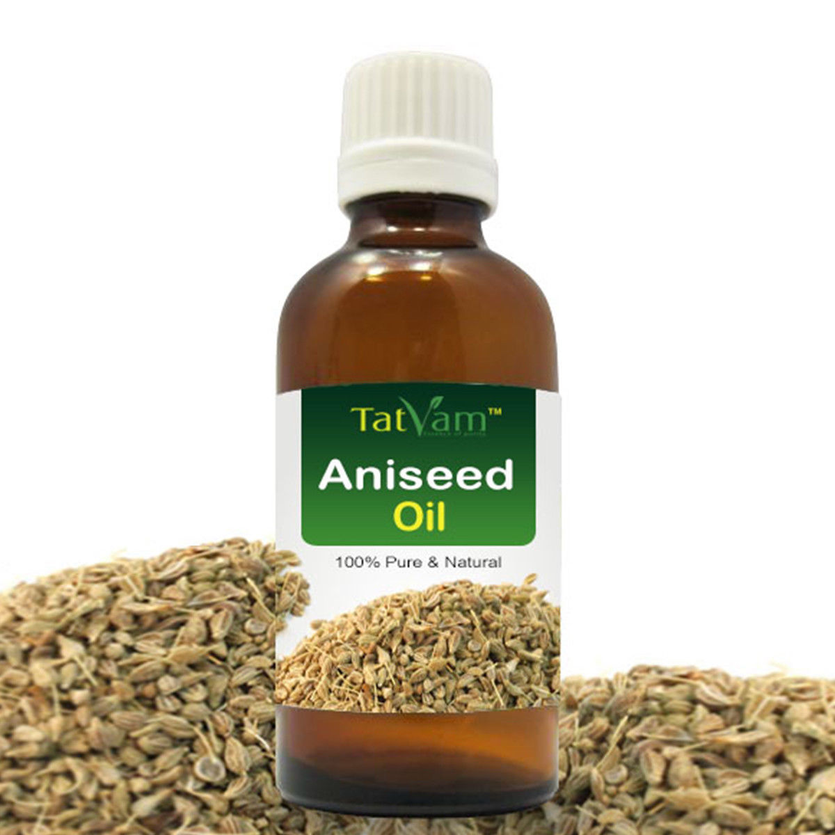 Primary image for Aniseed Oil 100% Natural Pure Undiluted Uncut Essential Oil 5ml To 1000ml