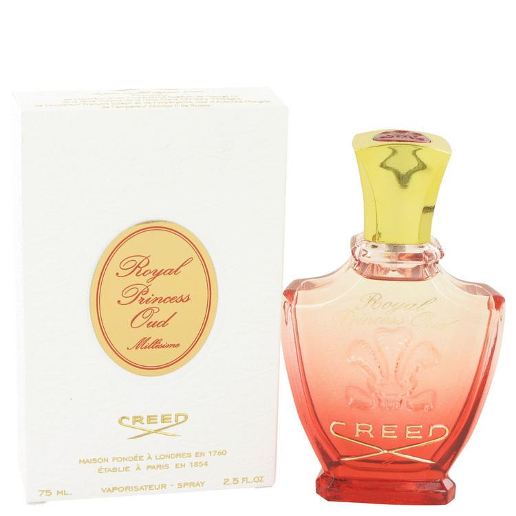 Creed royal princess oud perfume