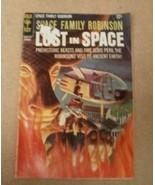 Gold Key Comics - 10031-710 October - Space Family Robi - $24.68