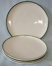 Franciscan English Snowdon Dinner plate Salad Plate Set of 4 - $33.55
