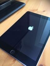 New Apple iPad mini 4 128GB, Wi-Fi, 7.9in - Space Gray 1080p HD Tablet  - $359.00