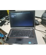 Dell Latitude Intel i7-2620M@2.7GHz 4GB RAM NO HDD AS IS FOR PARTS  - $56.99