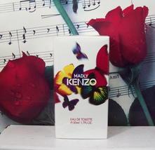 Madly Kenzo EDT Spray 1.7 FL. OZ. NWB - $59.99