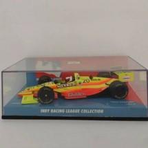 Paul's Model Art Tony Stewart Menards Glidden Indy 500 LIMITED EDITION 1/43 - $79.19