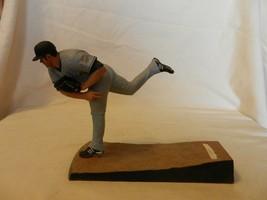 2009 Joba Chamberlain McFarlane New York Yankees #62 Figurine Pitching R... - $22.28