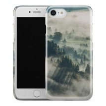 Casestry | Foggy Mist Tree Forest Electric Post Fog | iPhone 8 Case - $11.99
