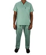 Kolossus Medical Scrubs Set Light Green, XL - $21.95