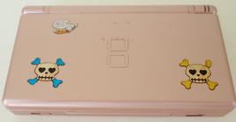 Nintendo DS Lite Handheld Console (Metallic Rose) - $45.13